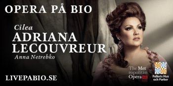 12/1 Cilea: Adriana Lecouvreur
