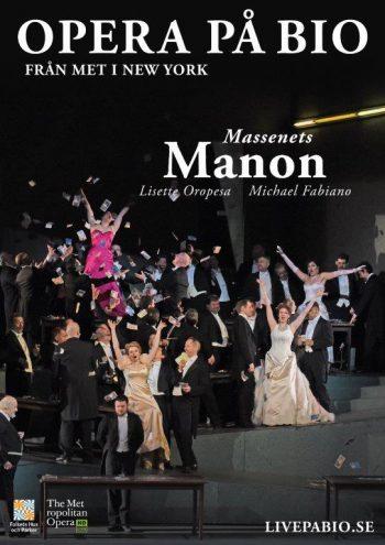 26/10 Manon kl.19:00