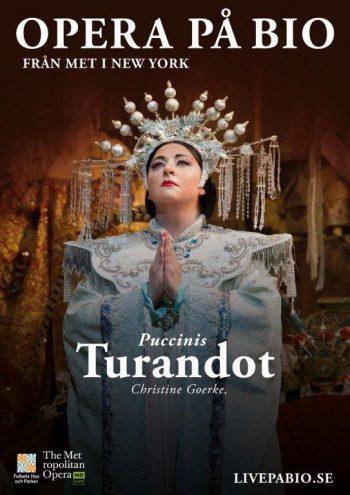 12/10 Turandot kl.19:00